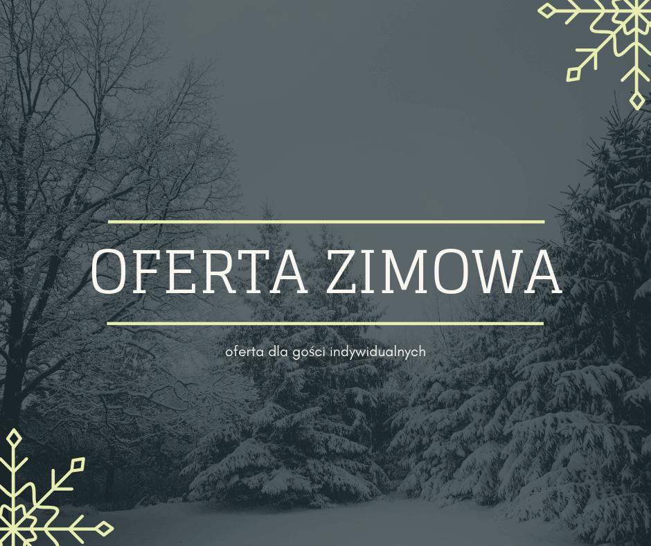 Oferta zimowa w Hotelu Portius w Krośnie